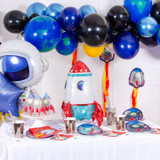 Space Party from Party Pieces