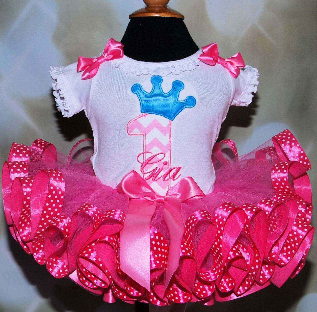1st birthday girl outfit, perfect for your 1st birthday princess