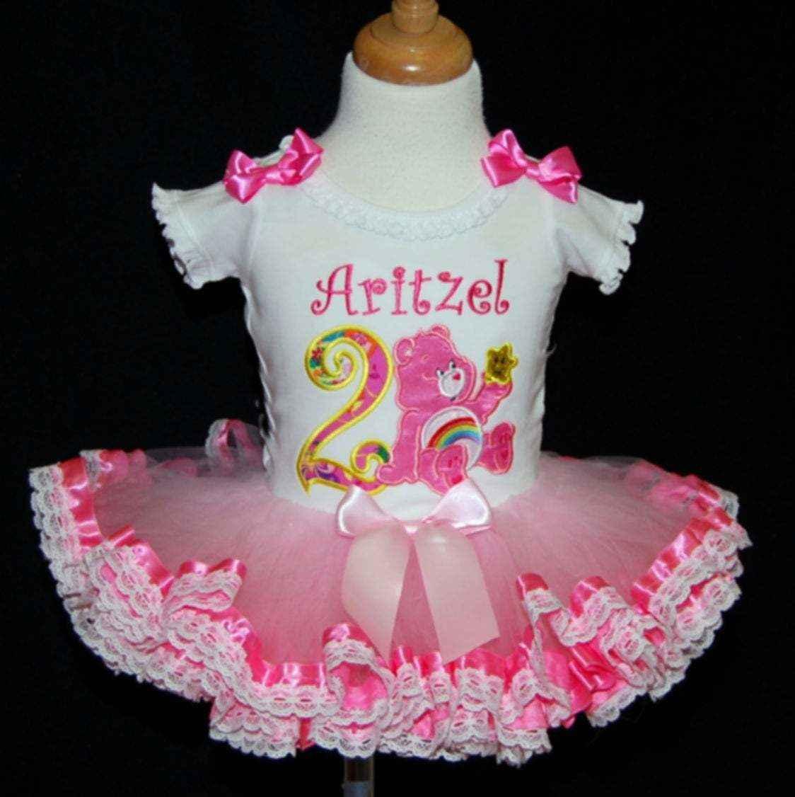 2nd birthday girl outfit birthday tutu dress second birthday tutu outfit