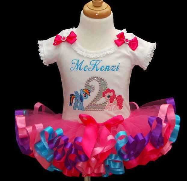 2nd birthday outfit girl,