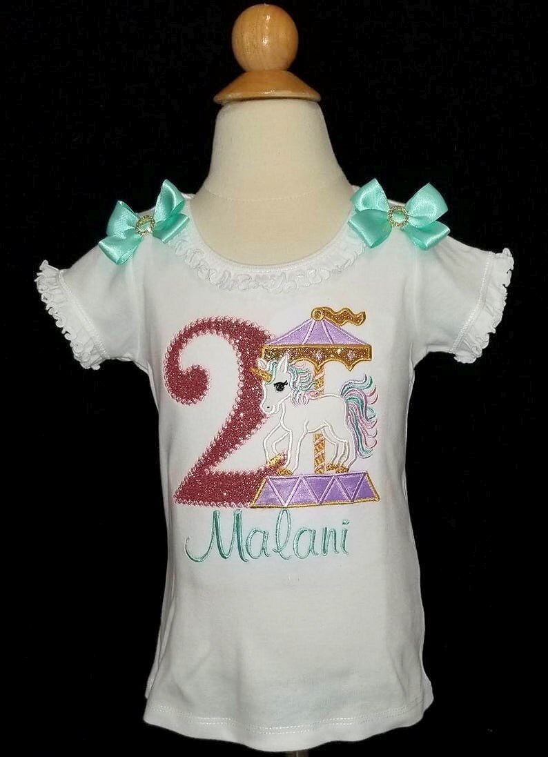 baby girl 2nd birthday outfit, unicorn birthday outfit pastel tutu dress 2nd birthday unicorn outfit personalized