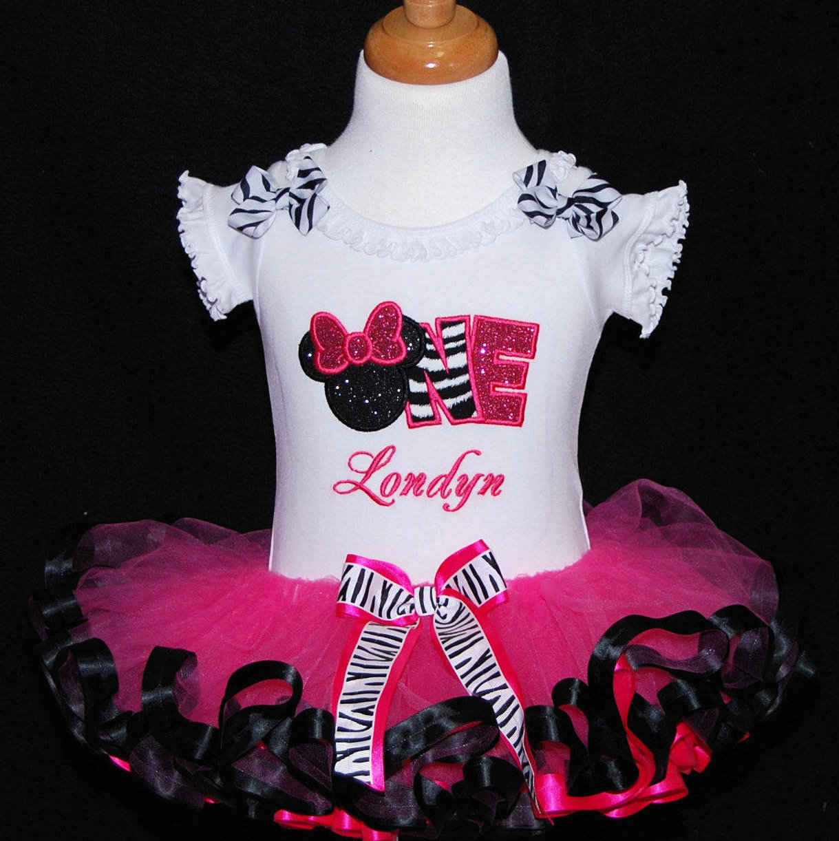 minnie mouse birthday outfit, minnie mouse 1st birthday outfit, cake smash outfit first birthday tutu dress 1st birthday outfit, ribbon trim