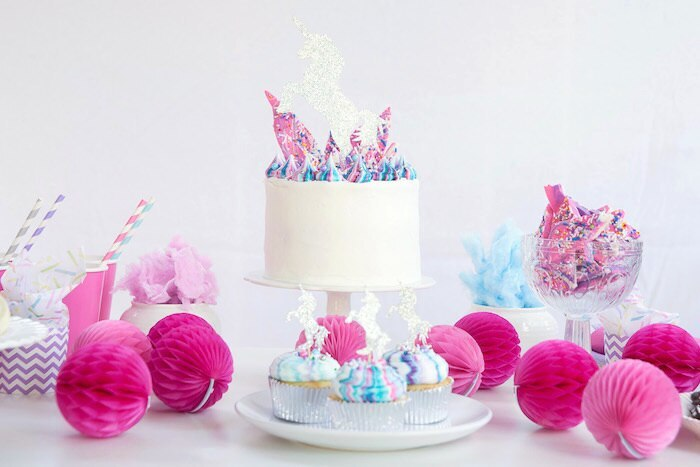 princess party 2nd birthday girl