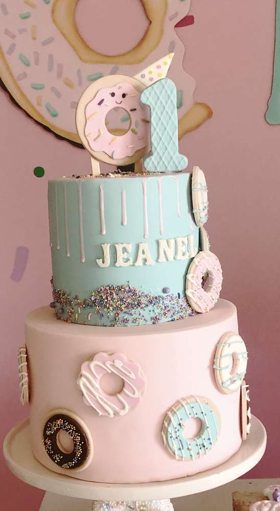 Sweet One  birthday cake  to match Sweet One Birthdy-1st Birthday outfit, pink and gold first birthday outfit