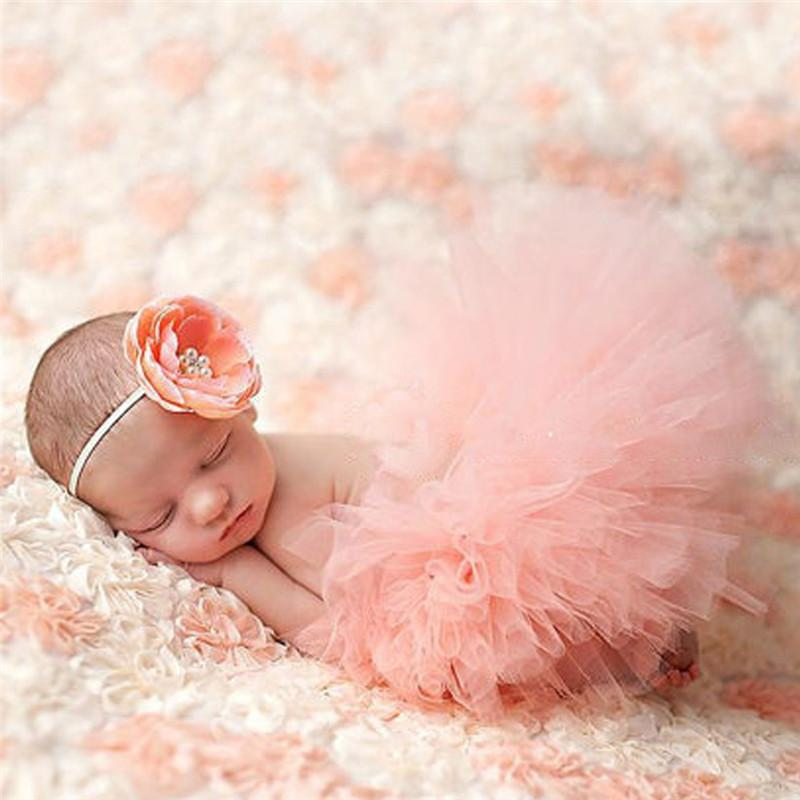Pink Tutu-Photo Shoot Prop