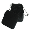 Black Utility Box- Lined-with Black Pouch