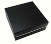 2-Piece Paper Pendant/Earring Box with Reveal