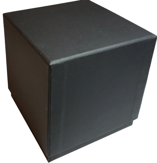 Candle Box, Deluxe- Black