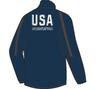 Nike Youth USAW Epic Jacket - Navy/Anthracite/White