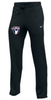 Nike Youth USAW Club Fleece Pant - Black