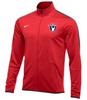 Nike Men's USAW Epic Jacket -Scarlet/Anthracite