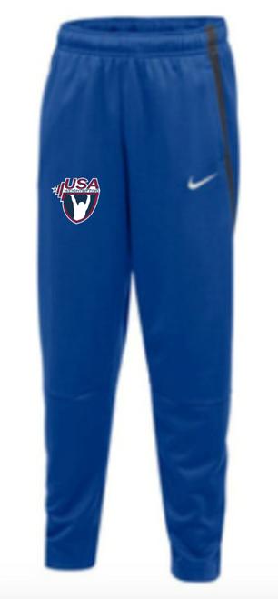 Nike Youth USAW Epic Pant - Royal