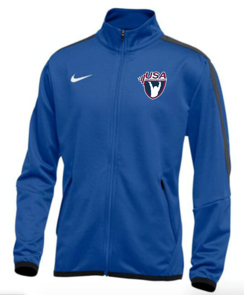 Nike Youth USAW Epic Jacket - Royal