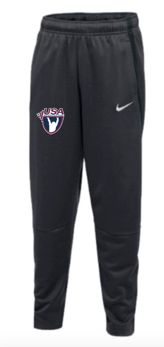 Nike Youth USAW Epic Pant - Anthracite