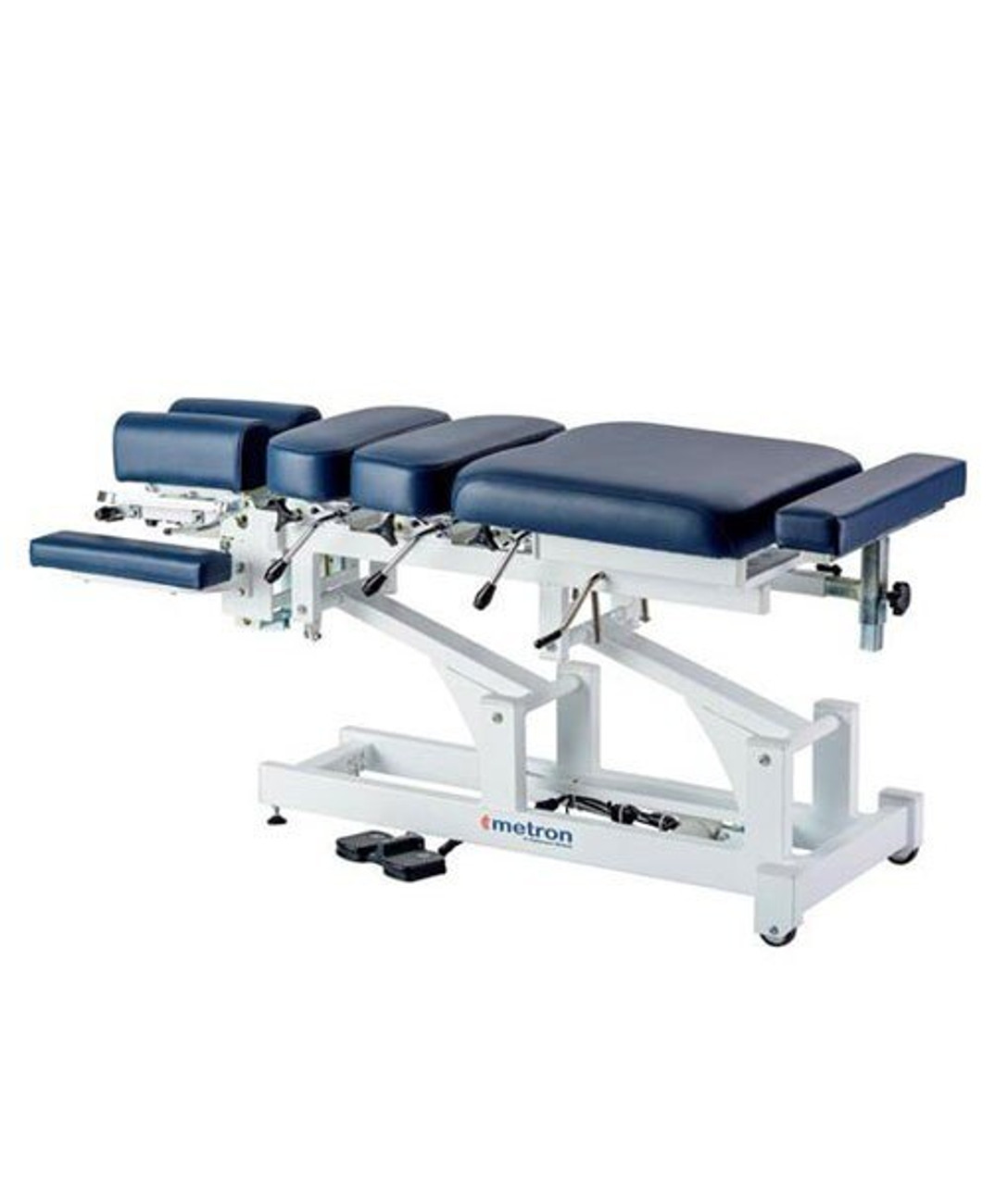 Metron Verti S Series Drop Table