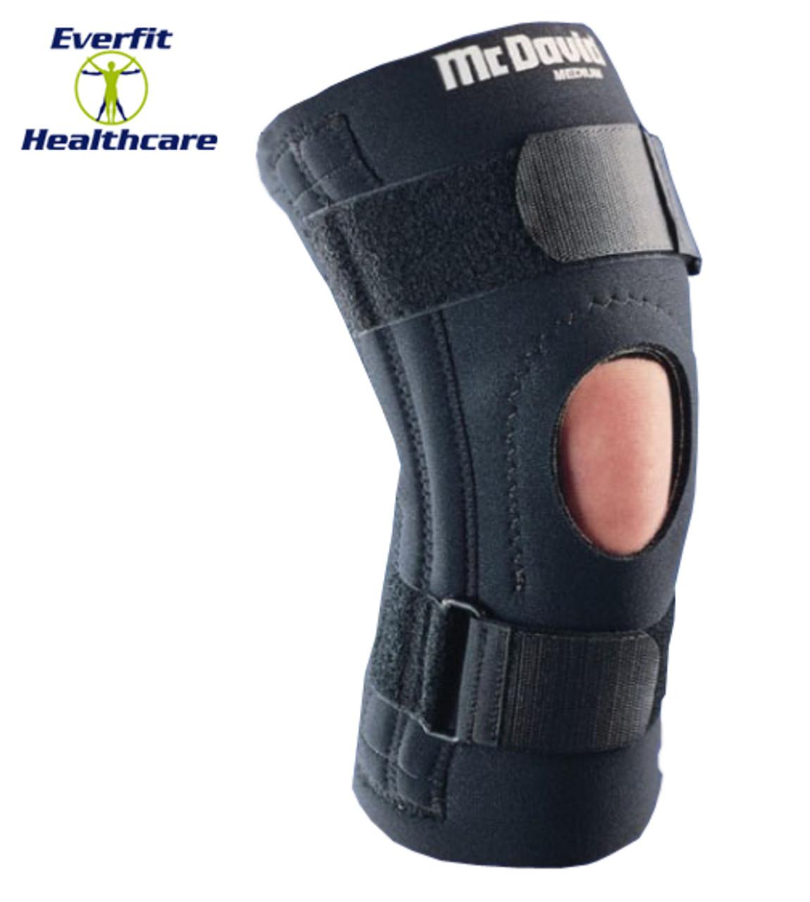 fa104a442b McDavid Thermal Patella Knee Support - EverfitHealthcare.com.au