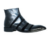Jo Ghost 2800 Men's Python Luxurious Pointy Dressy Boots