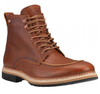 Timberland TB0A12V6214 Men's West Haven 6-in WP Boot Dark Brown