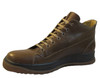 Old Sail Men's A100 Olive Hugh top lace sneakers