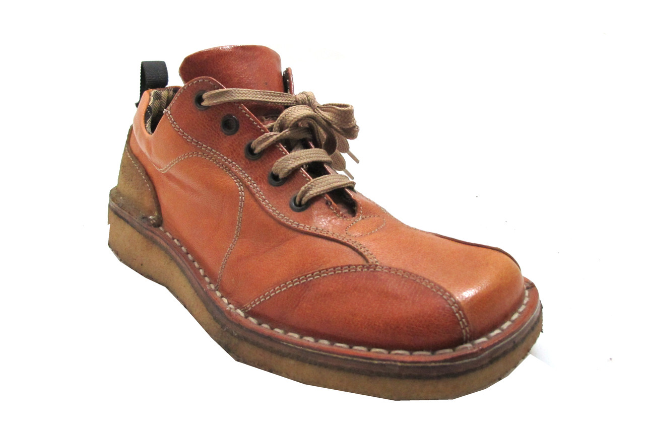 Italian Designer lace Up Casual Shoes