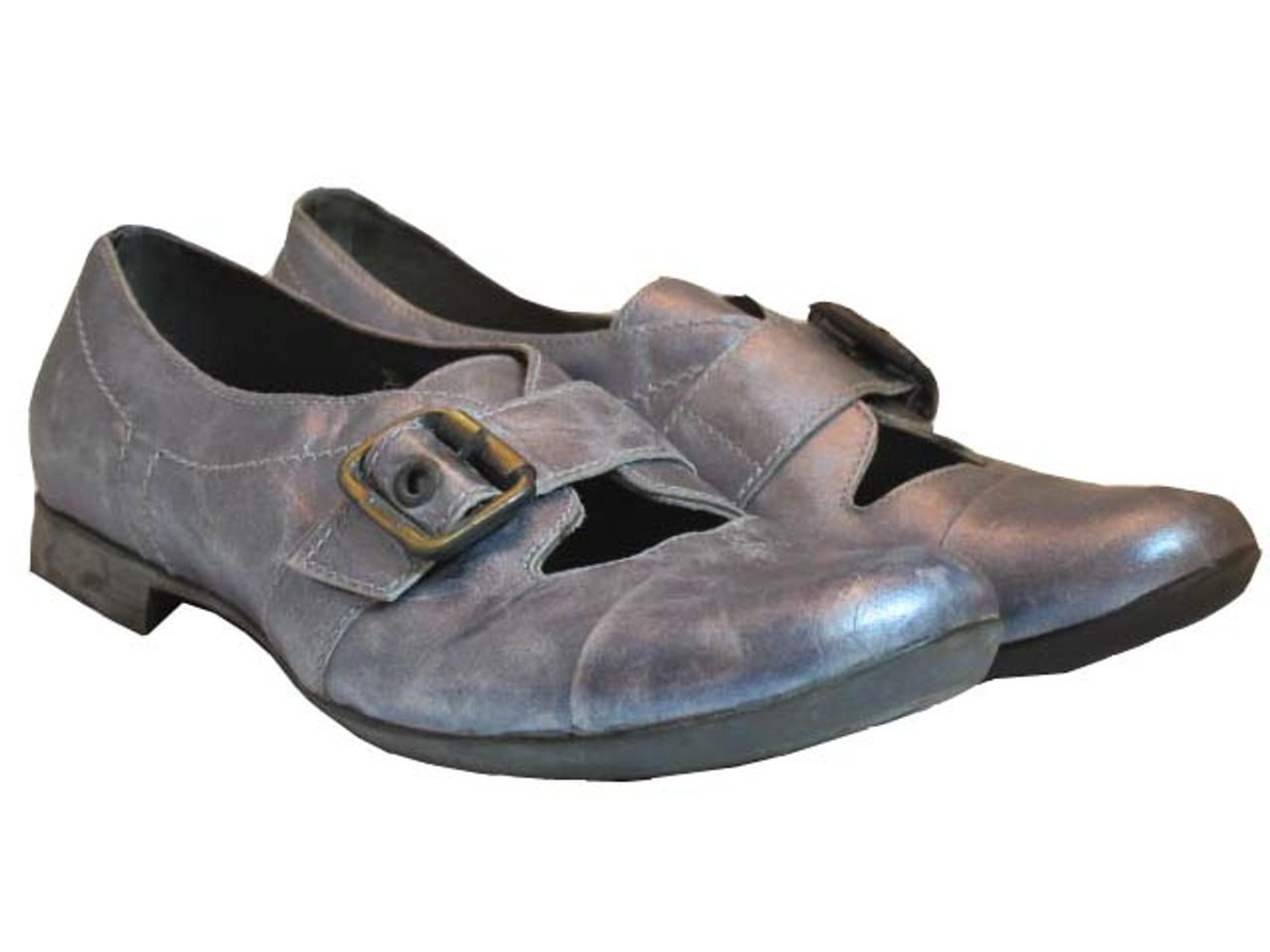 Davinci Italian Women's Mary Jane Shoe 8802