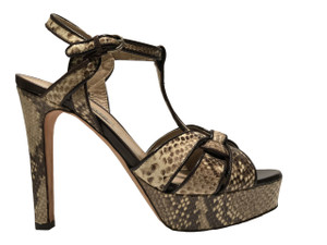 The Seller 504 Party high heel dressy Sandal
