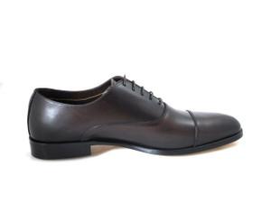 Doucals Italian Men's 41196 lace up Dressy Shoes