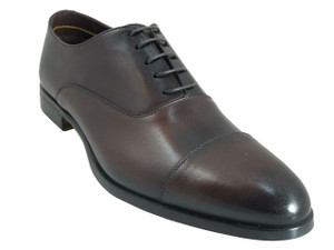Doucals Italian Men's 41196 lace up Dressy Shoes