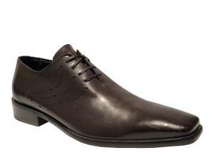 Doucals's 8139 Men's Dressy Lace Up Shoes