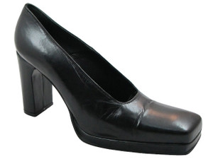 Women Oxmox mid heel pump 8300