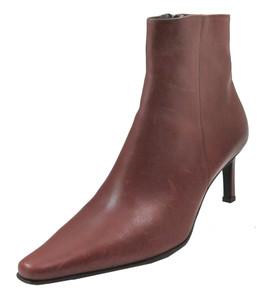 Mary 2000 Rt. Labeled Da'vinci 4168 Women's Italian Ankle Dressy Snip Toe Boot