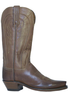 Women's Lucchese N4604.54 cowboy boots Brown