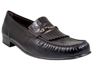 Davinci Style 13 Italian Designer Loafer Slip on Shoes