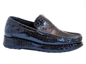 006 Black Croco