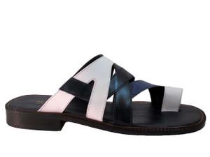 Davinci 3839 Italian  Men's Sandals