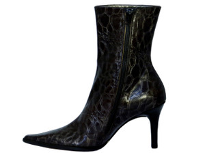 Caiman 6241 Women's Ankle Boots Black