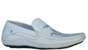 men's Impulse slip on 50776 White