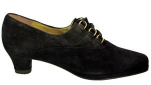 Barbarella Women's Italian 4027 Low Heel