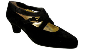 barberella black 0501