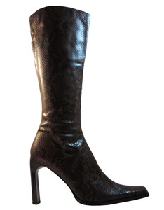 Dominici  2470 Women's Boot Brown