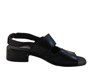 Santandrea Women's 3810 Black