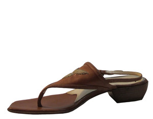 Davinci Women's Italian 5978 Brown