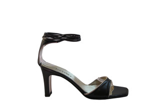 Women's 1271 strap sandal Black