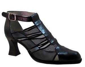 Franco Paolucci Women's 8700 Black