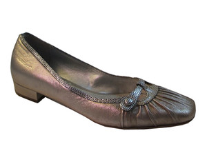 Franco Sarto Women's Features Slip on Flat Shoes