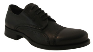Men's 4088 Morandi Italian  Dress/Casual Leather Lace up Shoes