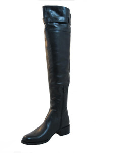 Lamica for Davinci Imolia over the knee boots