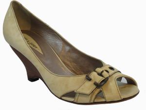Janet&Janet 7409 women peep toe sandal
