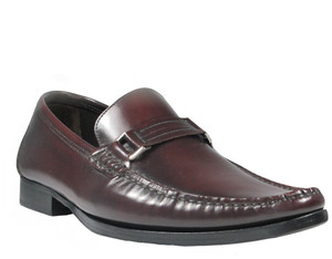 Davinci  9427 Men's Italian Pointy toe dressy loafer