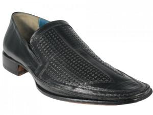 Davinci 10584 Men's Italian Slip-on Dress Casual Summer Shoes